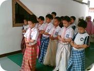 Kiat Mendidik Anak Sholat