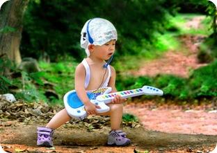 Kiat Mengembangkan Otak Anak
