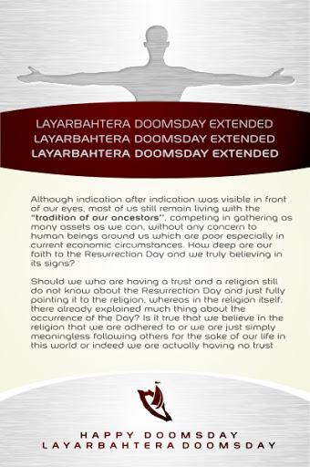 layarbahtera doomsday extended font