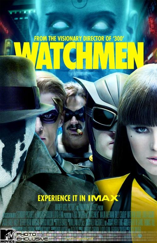 watchmanimax