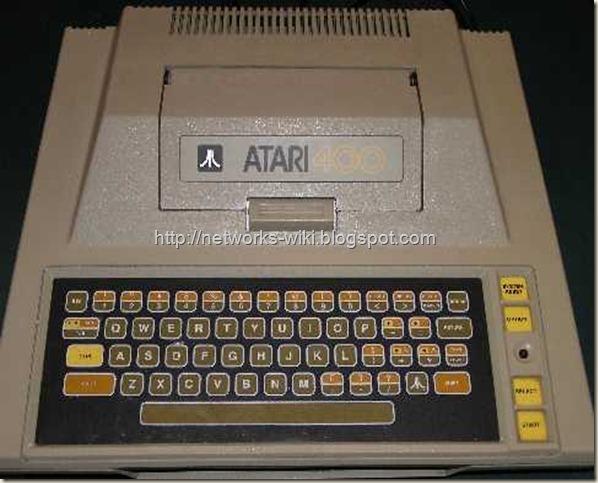 Atari-400