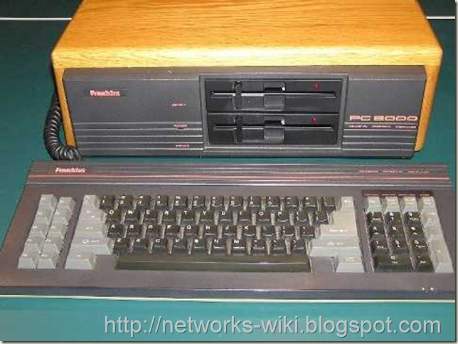 Franklin_PC-8000