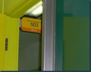 Classroom 503