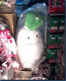 Stuffed Pepero
