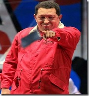 CHAVEZ AMENAZA