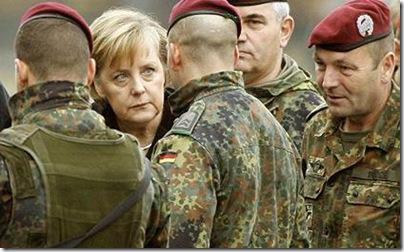 Alemania Servivio
