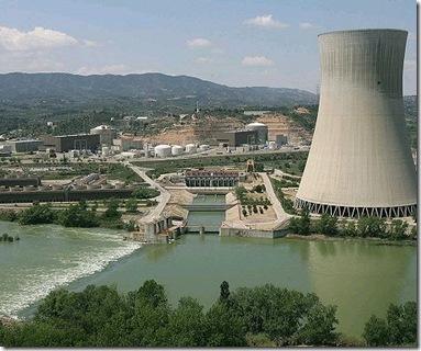 Centarl Nuclear