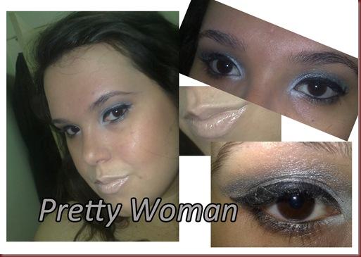 Makeup Alexandra