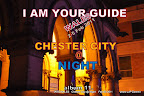 Chester City by Night   Slideshow