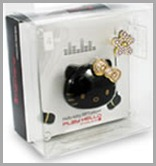 Hello Kitty Music Player Premium DX Crystallized