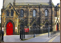 St Columba's Free Church