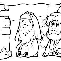 O fariseu e o publicano - 01.JPG
