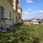 Výměna oken - říjen 2010
