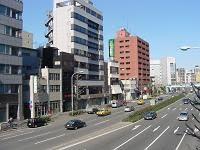 土佐新田藩(麻布藩)山内氏邸跡地