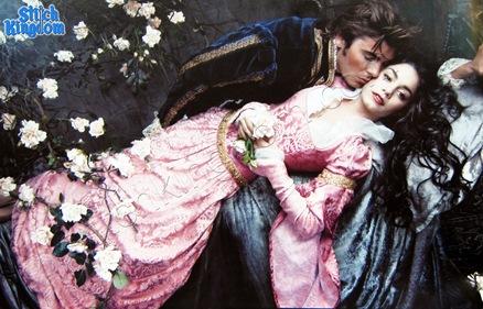 zac-efron-vanessa-hudgens-sleeping-beauty