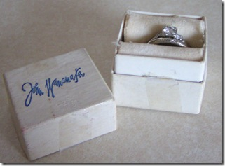 My Grandmother's Ring 1