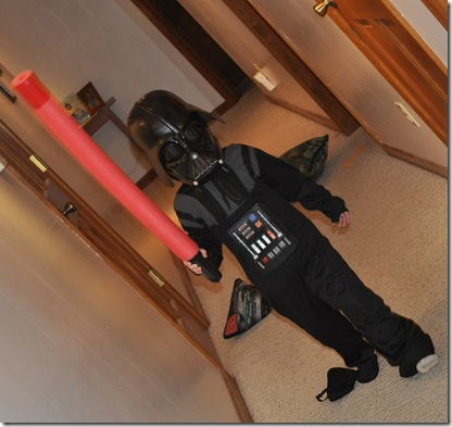 Little Darth