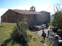 Santuari de Corbera
