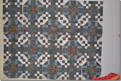 Mystery Quilt 001
