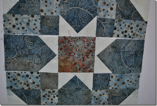 Mystery Quilt 2 002