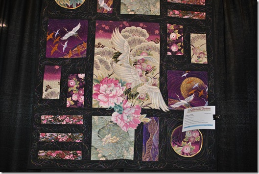 Quilts in the Gardens 2011 047