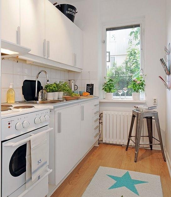 decoracao kitnet praia:Decoracao De Cozinha Apartamento