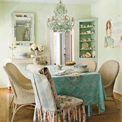 Decora o em estilo r stico blog de for O que significa dining room em portugues