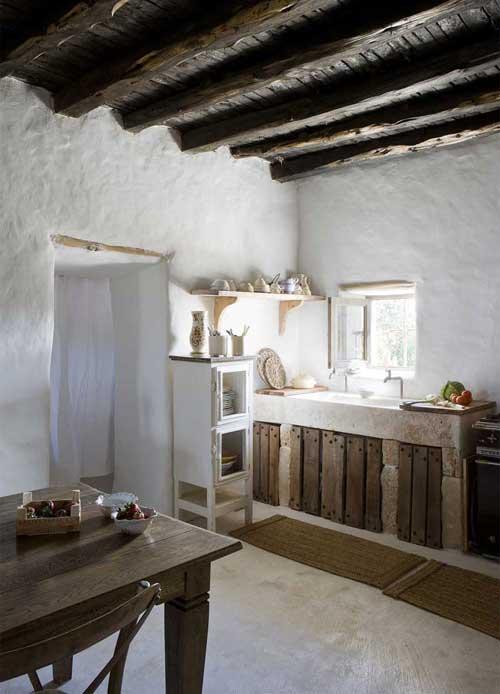 decoracao cozinha rural : decoracao cozinha rural:DECORAÇÃO EM ESTILO RÚSTICO – dcoracao.com – blog de decoração e