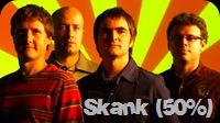 """Skank, """"Estandarte"""""""