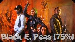 """Black Eyed Peas, """"Boom Boom Pow"""""""