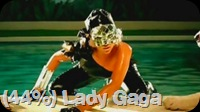 "Lady Gaga, ""Poker Face"""