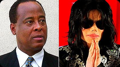 Conrad Murray / Michael Jackson