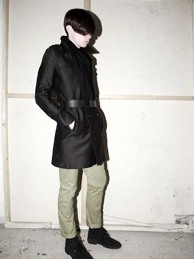 J Cole Fashion Style