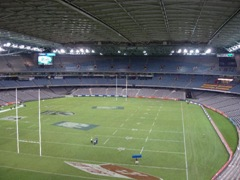 Telstra Dome2 ut
