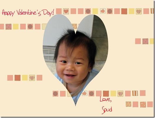 Spud Valentine