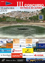 III Concurso de Pesca de Altura de Lastres,