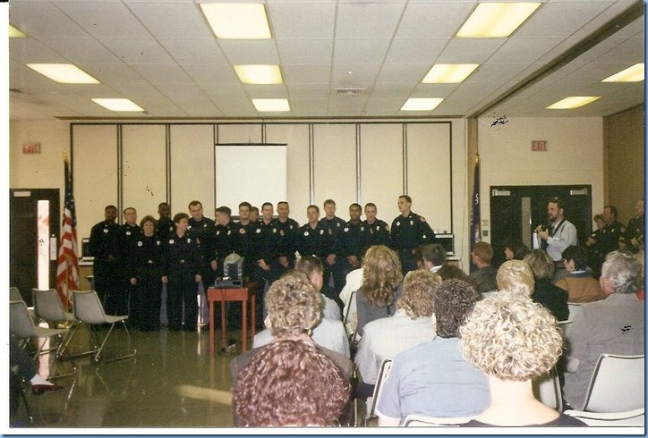 academy 1995