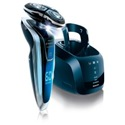 Philips Norelco 1280cc42 SensoTouch 3d Electric Shaver with Jet Clean System, Black