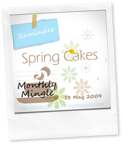 MM-Spring Cakes