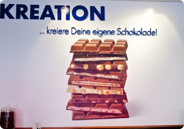 Ritter Sport Creation (0006) by MeetaK