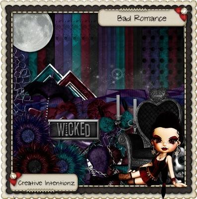 CIZ-BadRomance-Preview