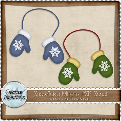 ciz_snowflakemittens_pspscript_preview