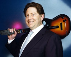 This is bobby kotick, not mike griffith.