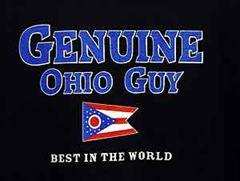 This is a genuine t-shirt you can order from Statehouseshop.com.  Go Ohio!