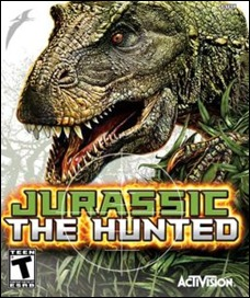Jurassic_The_Hunted_Box_Art