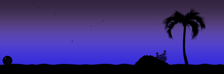 night sky Screenshot 6