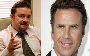 ferrell and gervais