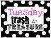 trashtotreasure