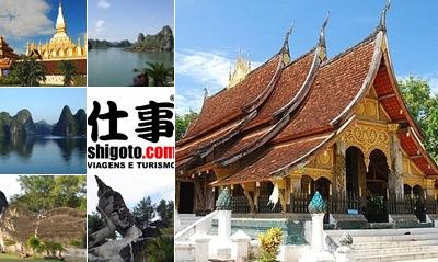 Exibir Indochina