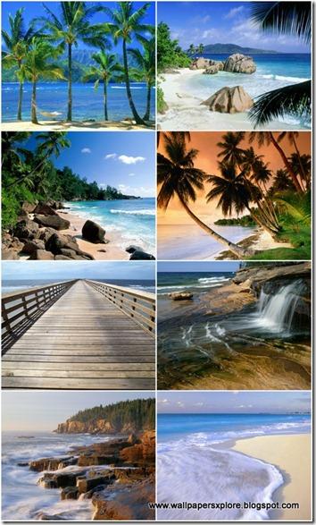 Beaches wallpapers 1280 X 1024 (www.wallpapersxplore.blogspot
